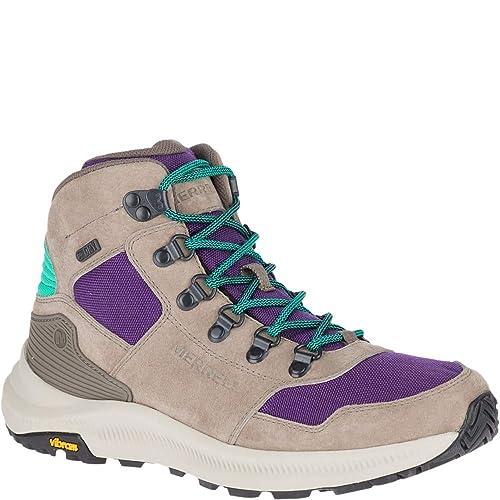 39d5acfeba1 Amazon.com | Merrell Ontario 85 Mid Waterproof Women's | Hiking Boots