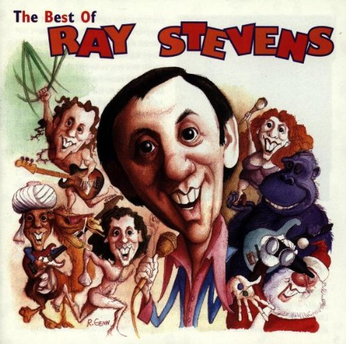 Ray Stevens - ~Cd-OrigMonument1150 - Zortam Music