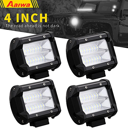 High Intensity Led Offroad Lights
