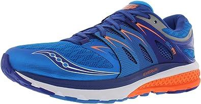 Saucony Zealot ISO 2, Zapatillas de Correr para Hombre: Amazon.es: Zapatos y complementos