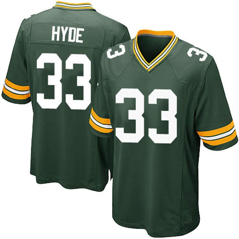 packers hyde jersey