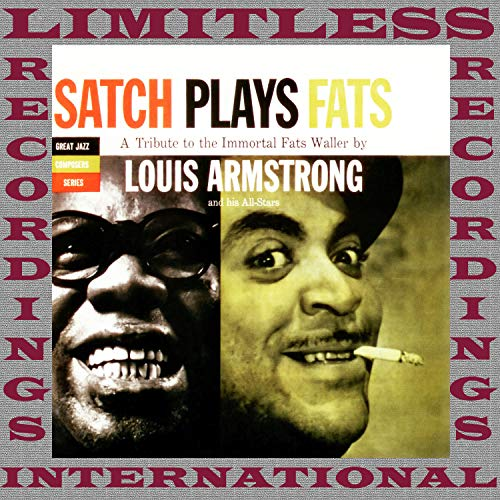 I've Got A Feeling I'm Falling (Satch Plays Fats The Music Of Fats Waller)