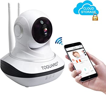 Toguard AP10 Cloud Storage Wireless Security Camera