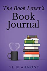 The Book Lover's Book Journal Paperback