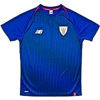 New Balance AC Bilbao Pre-Match 2018-2019 Niño, Camiseta, Blue