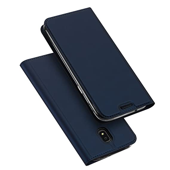 new product 0c983 0a8da Samsung Galaxy J3 2018 Case,Galaxy J3 Star/J3 Eclipse 2/J3 Orbit/J3  Achieve/J3 Express Prime 3/J3 Prime 2/Amp Prime 3/J3 Emerge 2018 Case,DUX  DUCIS PU ...