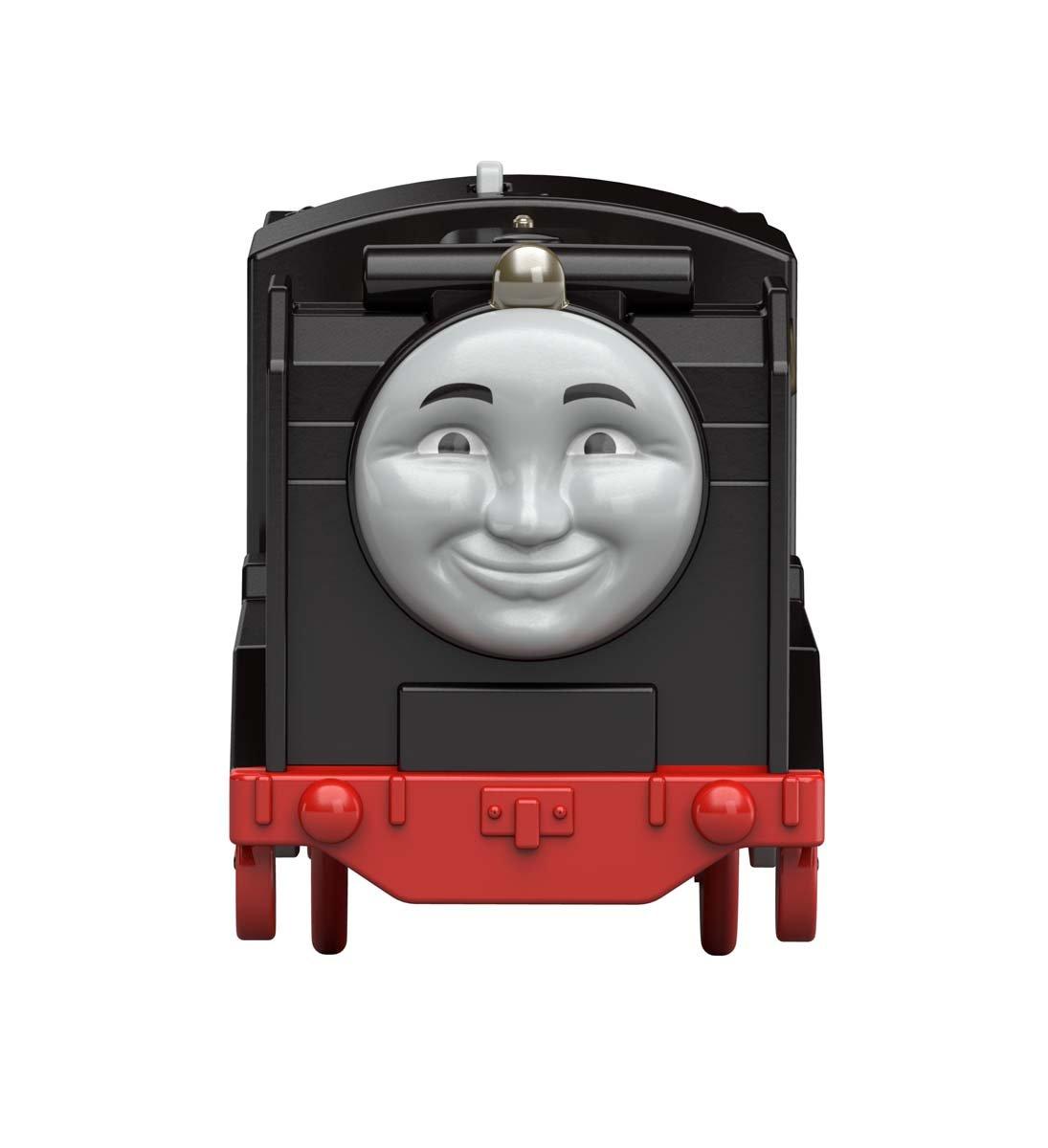 Thomas & Friends Fisher-Price TrackMaster, Motorized Hiro Engine