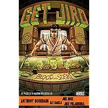 Get Jiro: Blood and Sushi (Get Jiro!)