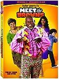 Tyler Perry's Meet The Browns: Season 3 [DVD]