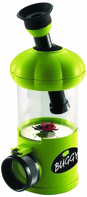 Navir 8035 Buggy Ultra Viewer, Green, Multicoloured: Amazon