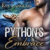 Python's Embrace: Bitten Point, Book 3 | Eve Langlais