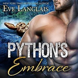 Python's Embrace Audiobook