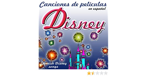 Canciones de Películas Disney en Español (Spanish Disney Songs) by Super Banda de Niños on Amazon Music - Amazon.com