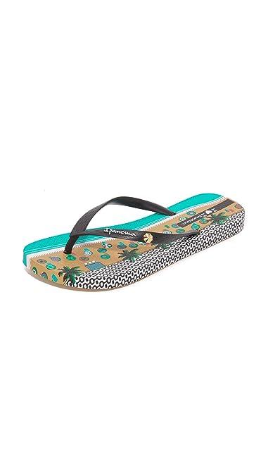 4394da99287ff Ipanema Women s Carmen Flip Flops