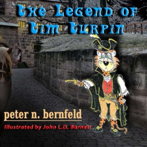 Download The Legend of Tim Turpin pdf