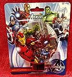 Marvel Avengers Night Light - Incredible Hulk, Captain America, Iron Man & Thor