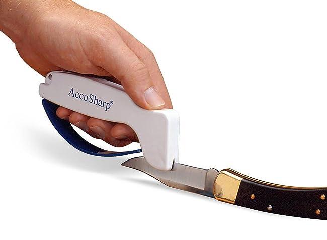 AccuSharp 001 Knife Sharpener