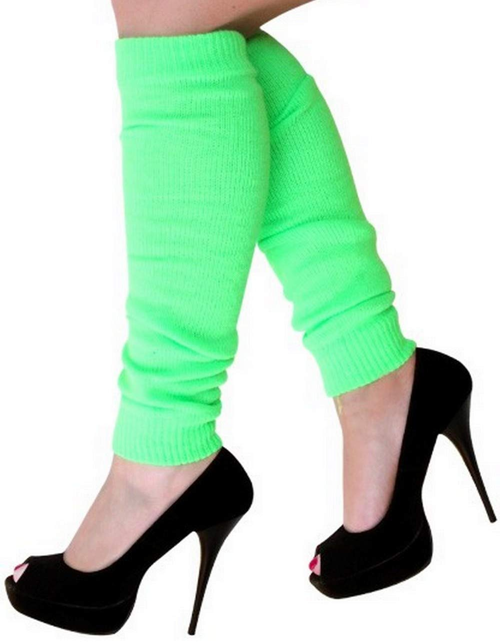 Basic krautwear Scaldamuscoli Donna 1x gelb Taglia unica