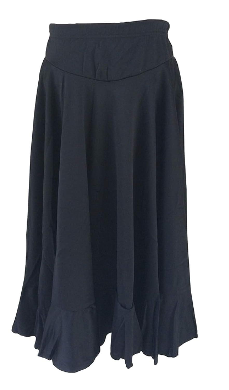 満点の La Señorita スパニッシュフラメンコスカート - 子供用 ブラック ブラック 6/7 2ボラント B07JL288VG Size 8 - 6/7 years, ニシヤママチ:45e38285 --- a0267596.xsph.ru