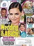 Katie Holmes & Jamie Foxx l Tore Spelling & Dean McDermott l George Clooney & Amal Alamuddin l Will & Jada Pinkett Smith - February 8, 2016 OK!