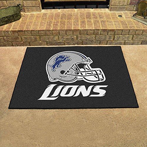 Lions Welcome Mats Detroit Lions Welcome Mat Lions