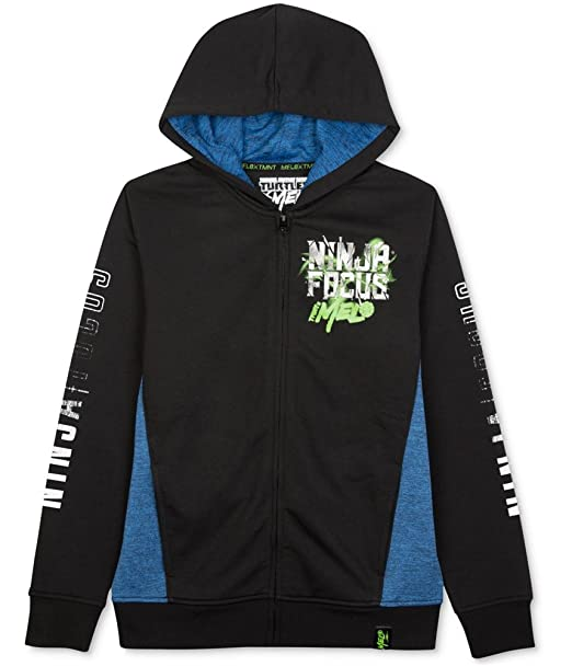 Amazon.com: Nickelodeon Carmelo Anthony Ninja - Sudadera con ...