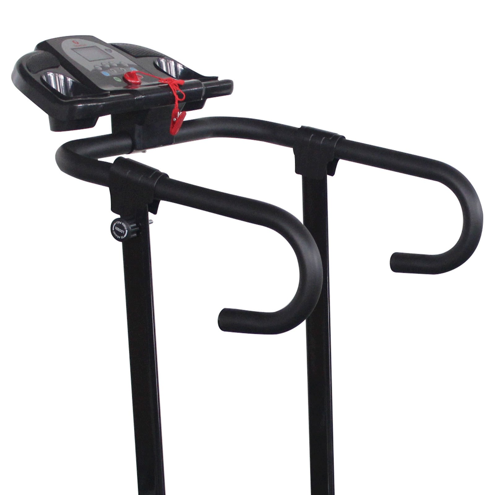 Portable 500W Folding Electric Motorized Treadmill Running Gym Fitness Machine by ZETY (Image #3)