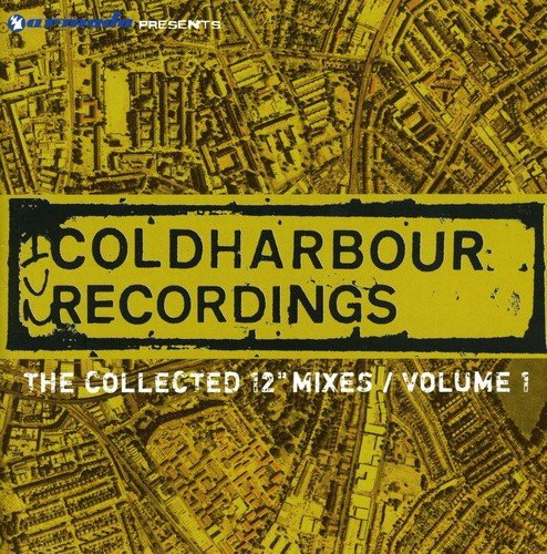 Coldharbour Recordings: The Collected 12