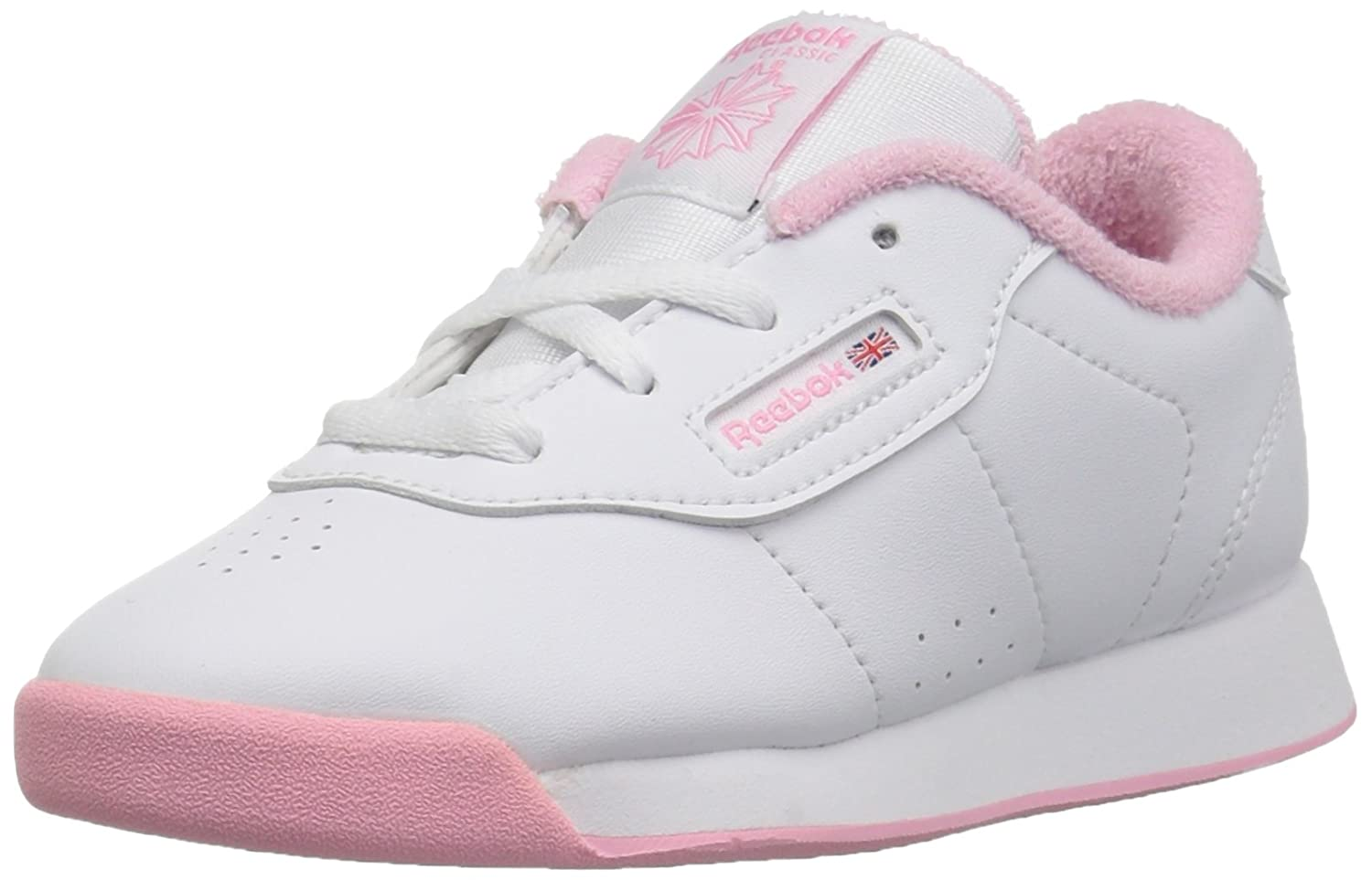 Reebok Kids' Princess Sneaker