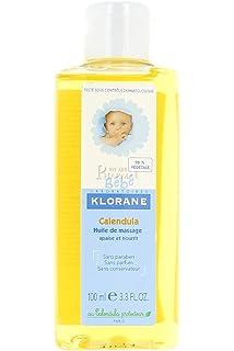 klorane bebe lait de toilette protecteur 750 ml ca