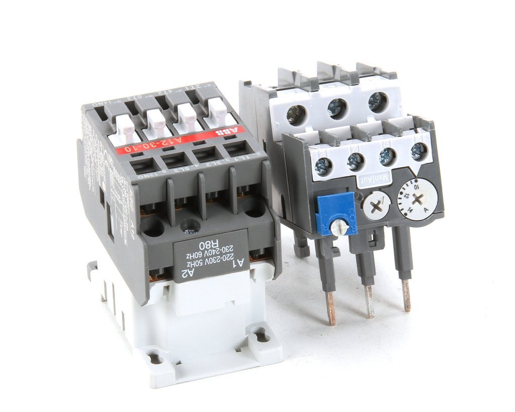 Globe X60154-1 Overload Relay for SP60P-3 Kit