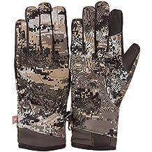 Huntworth Men's Primaloft Classic Hunting Gloves