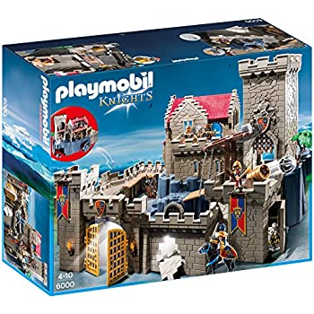 PLAYMOBIL® Royal Lion Knights Castle Set