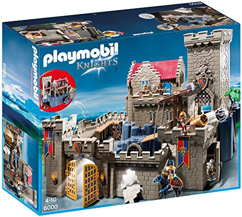 Playmobil Ladder (PLAYMOBIL® Royal Lion Knight's Castle Set)