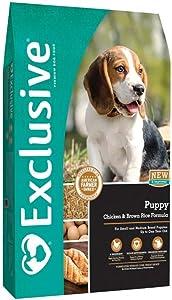 Exclusive 'Purina Animal Nutrition Puppy Chicken Brown Rice