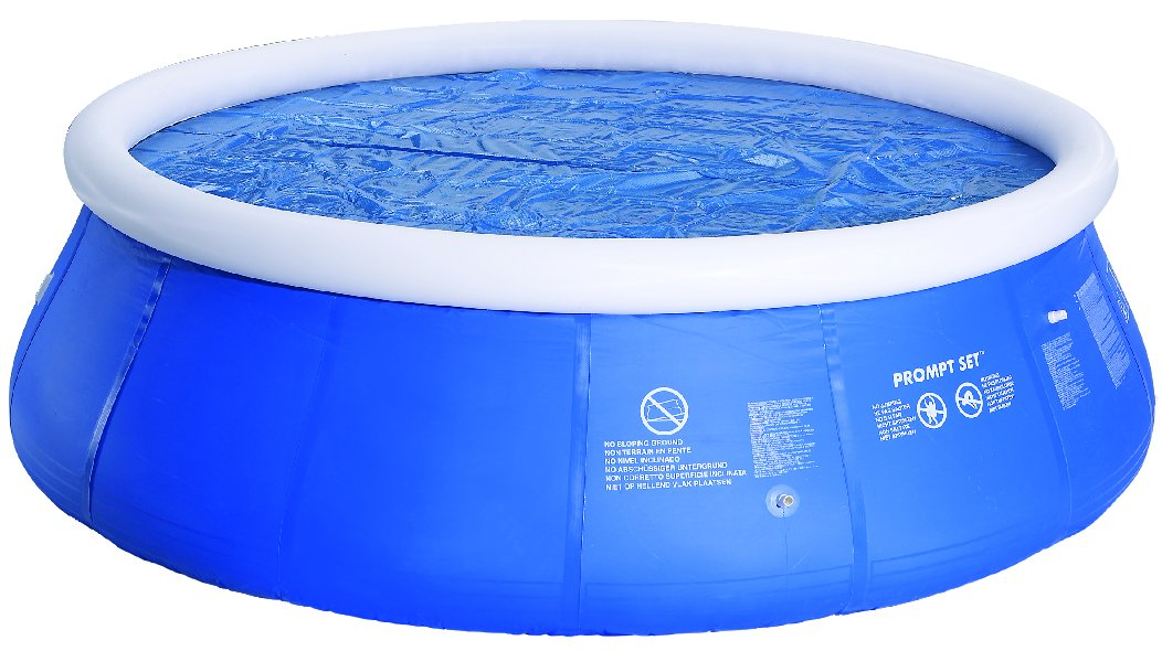 Jilong Fsc 360 Psp - Solar Cover For Round Prompt Set Pools, O 305cm B00KXAN6DU