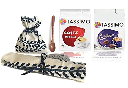 Tassimo Cadbury Hot Chocolate Drink Tassimo Costa