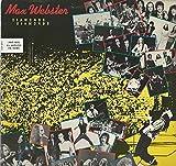 Max Webster: Diamonds Diamonds LP NM Canada Anthem ANR 1 1033
