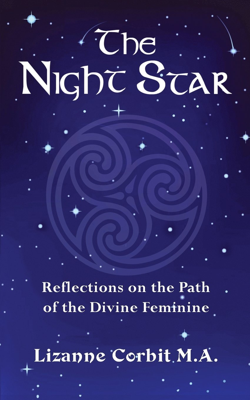 Read Online The Night Star: Reflections on the Path of the Divine Feminine pdf epub