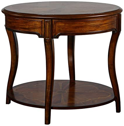 Uttermost Corianne Lamp Table