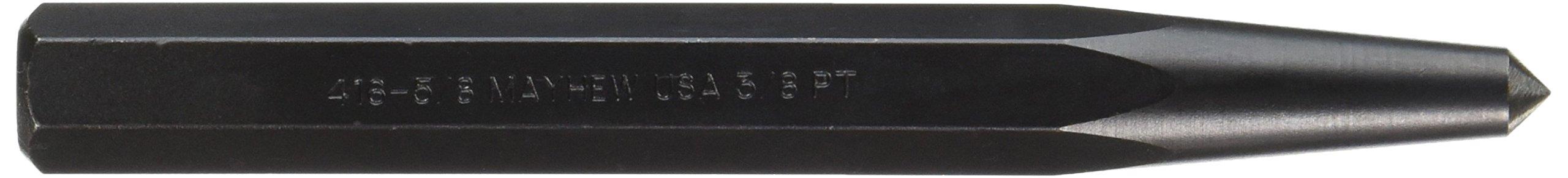 Mayhew Pro 24004 5/8-Inch Center Punch