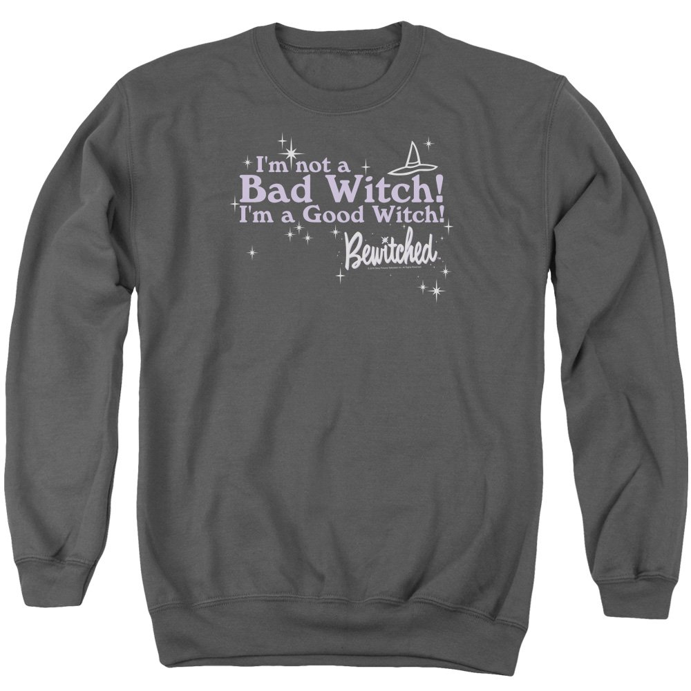 Bewitched - - Herren Witch Good Witch Sweater