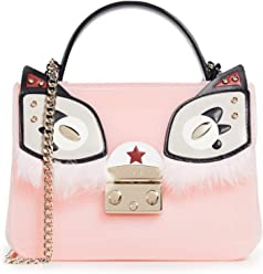 Crossbody Meringa Mujer Furla Ginger Candy Mini 1Bq87