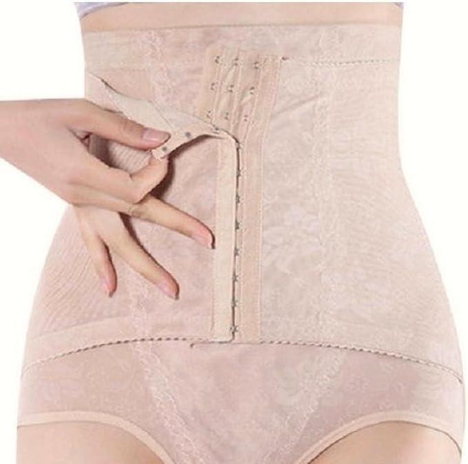 ShaperQueen 1010 Womens Best Waist Cincher Body Shaper Trainer Girdle Faja Tummy Control Underwear Shapewear