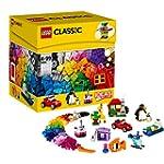 LEGO Classic 10695: LEGO Creative Bui...