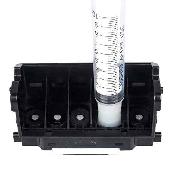 Amazon.com: Limpiador de cabezal de impresora para impresora ...