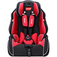 Luvlap Premier Baby Car Seat (Red)