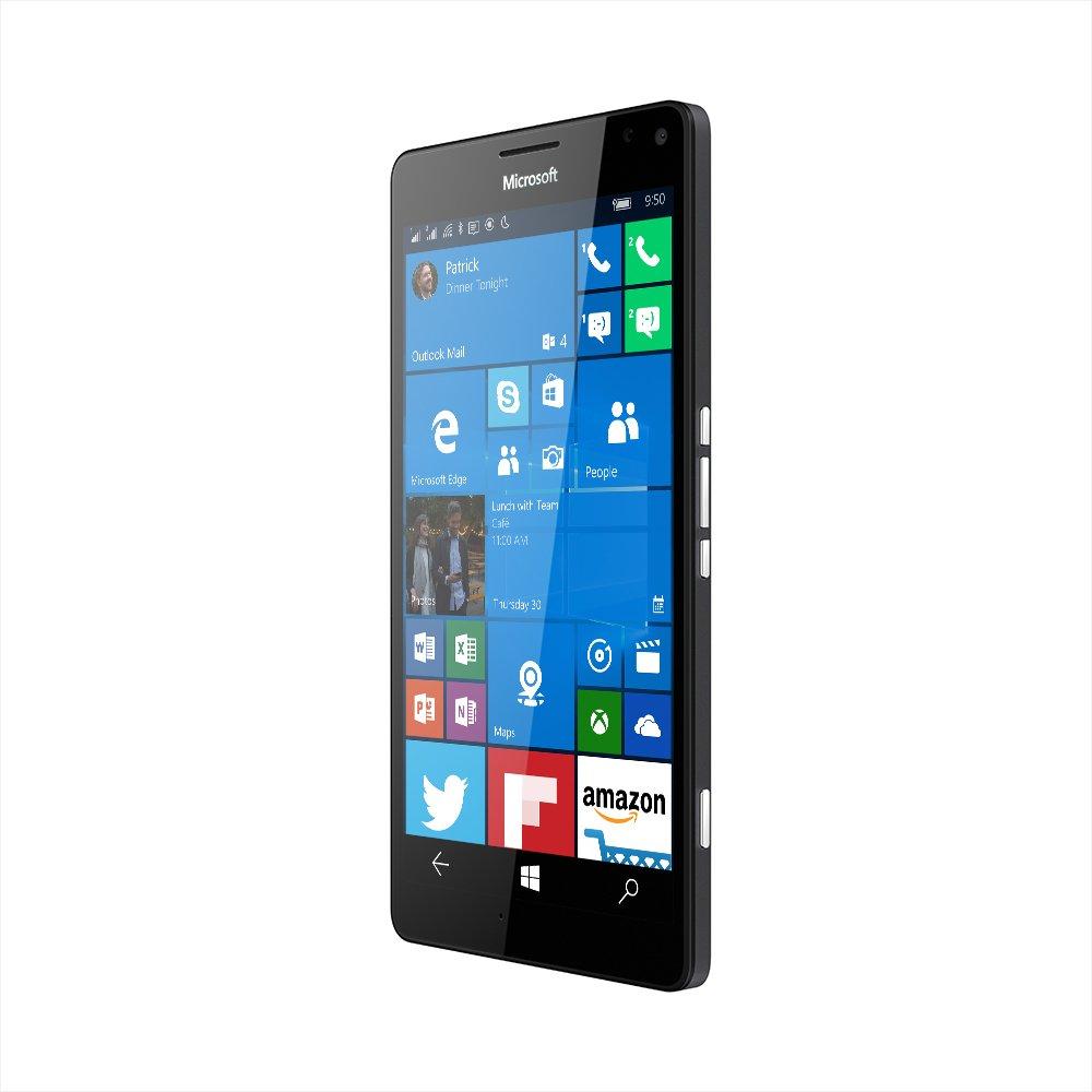 cheap for discount ad920 a152a Microsoft Lumia 950 XL (Black, 32GB)