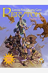 Peryton Fantasy Role-Playing Game Revised Edition (PYN0906)