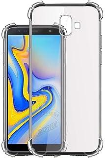 Samsung Galaxy J6 Plus (Black, 4GB RAM, 64GB Storage